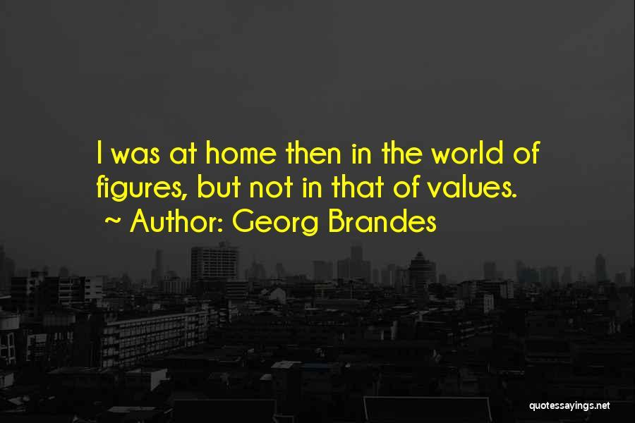 Georg Brandes Quotes 1035703