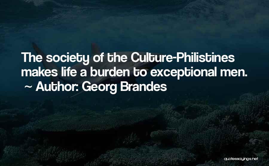 Georg Brandes Quotes 1639858