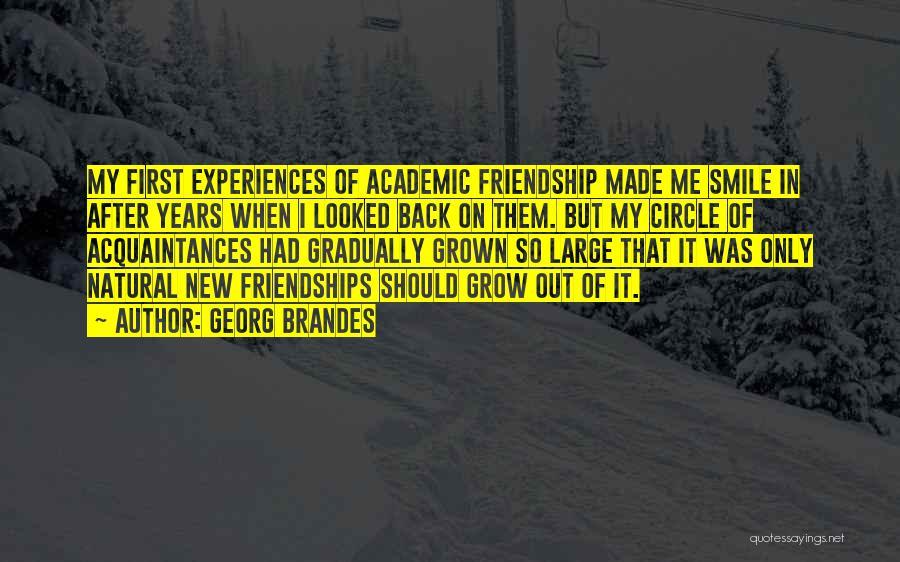 Georg Brandes Quotes 2061667
