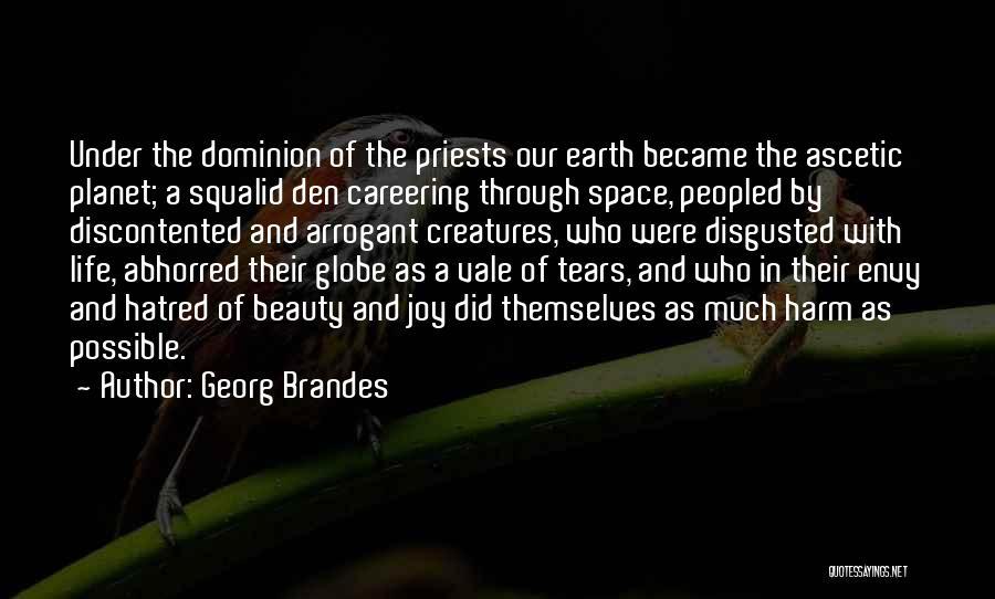 Georg Brandes Quotes 445646