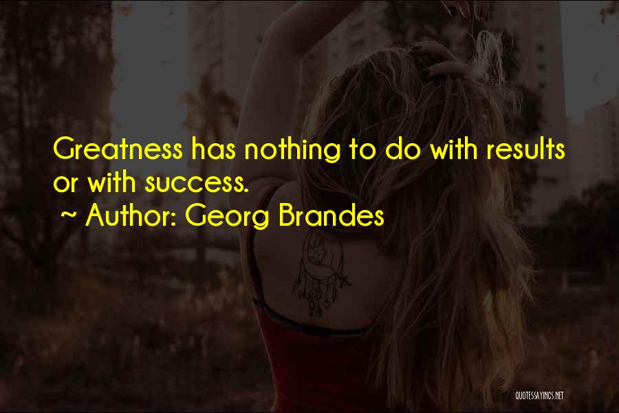 Georg Brandes Quotes 633545