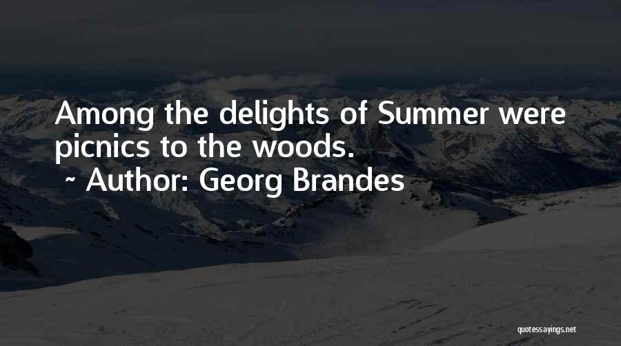 Georg Brandes Quotes 952914