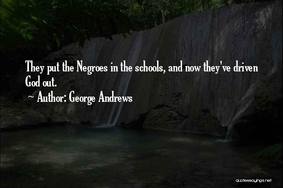 George Andrews Quotes 1825512