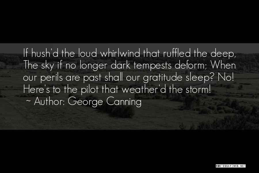 George Canning Quotes 101096