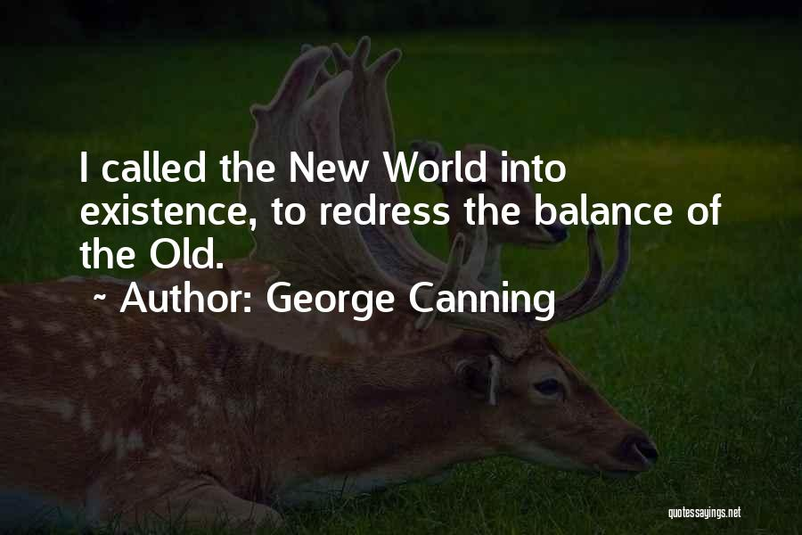 George Canning Quotes 1339180