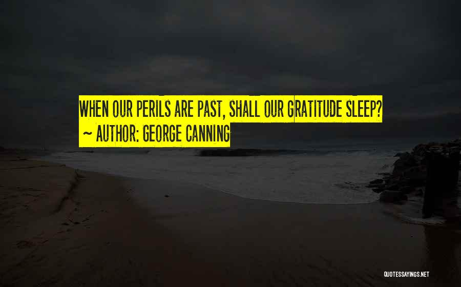 George Canning Quotes 2257629