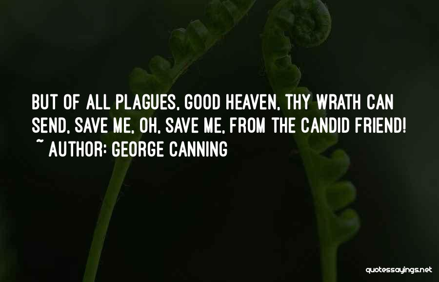George Canning Quotes 226614