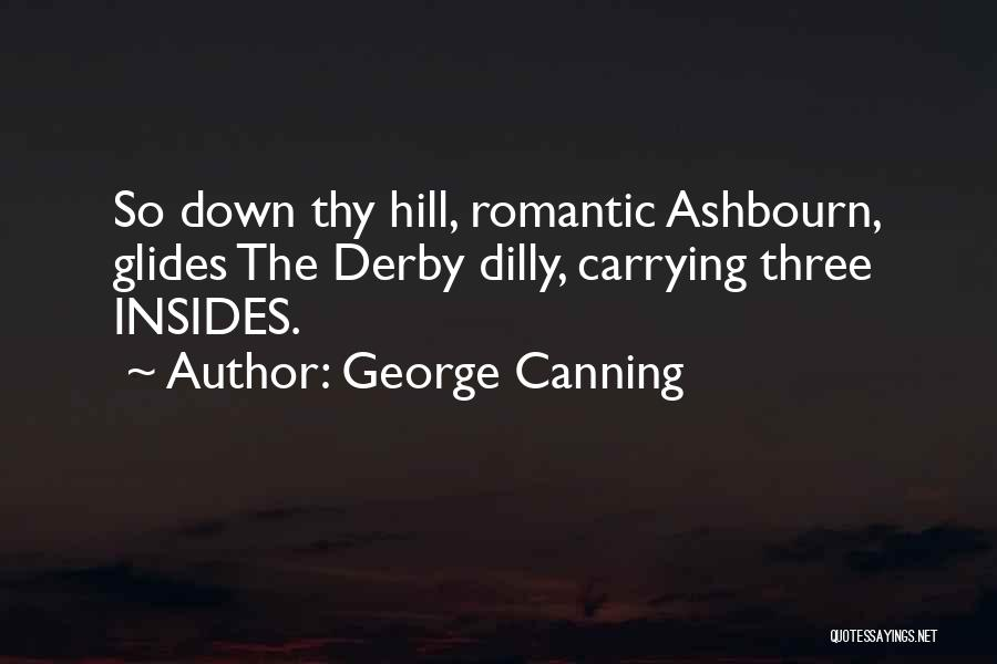 George Canning Quotes 634718