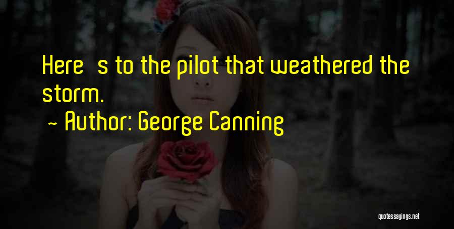 George Canning Quotes 878681