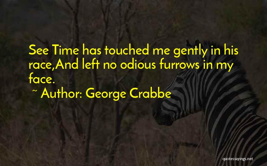 George Crabbe Quotes 107989