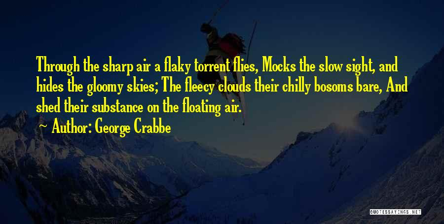 George Crabbe Quotes 1220597