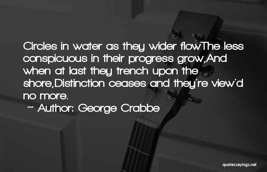 George Crabbe Quotes 1530496
