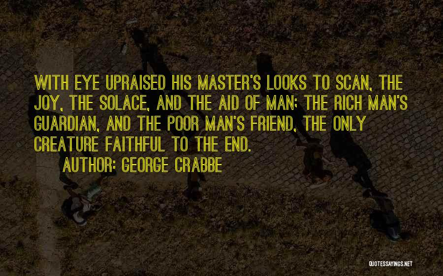 George Crabbe Quotes 1831163