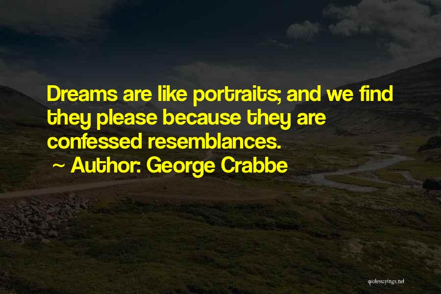 George Crabbe Quotes 2196973