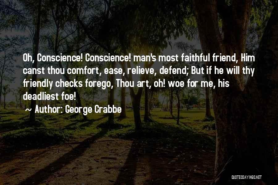 George Crabbe Quotes 521804