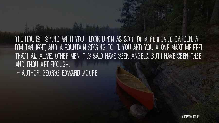 George Edward Moore Quotes 1619665