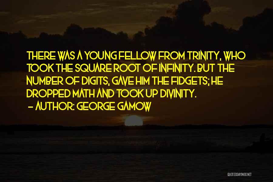 George Gamow Quotes 809739