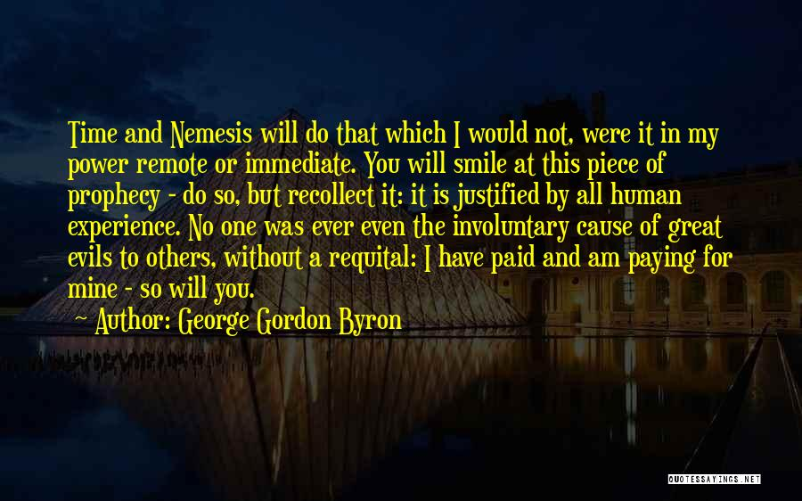 George Gordon Byron Quotes 1130017