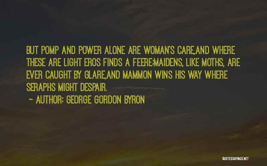 George Gordon Byron Quotes 1266093