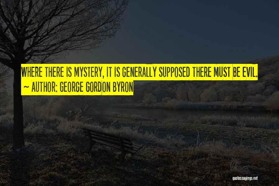George Gordon Byron Quotes 1291369
