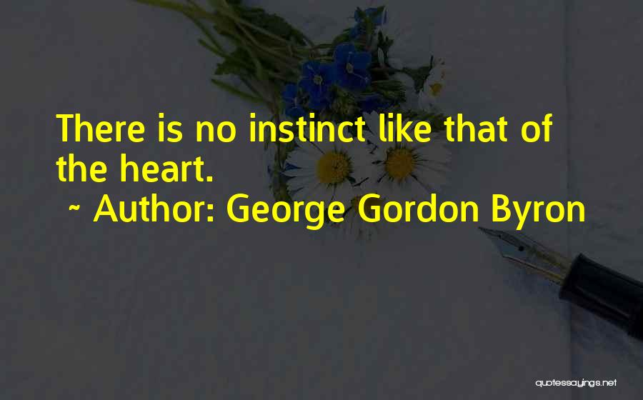 George Gordon Byron Quotes 1318259