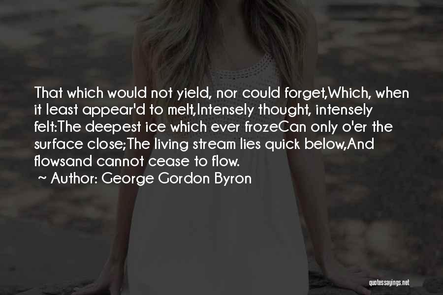 George Gordon Byron Quotes 1343418