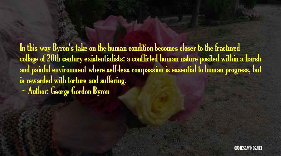 George Gordon Byron Quotes 1478453