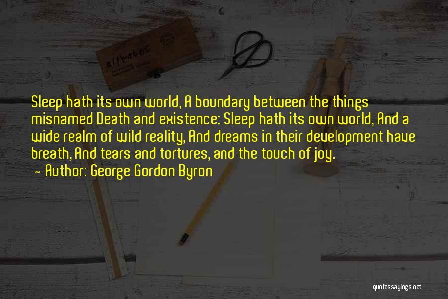 George Gordon Byron Quotes 1532537