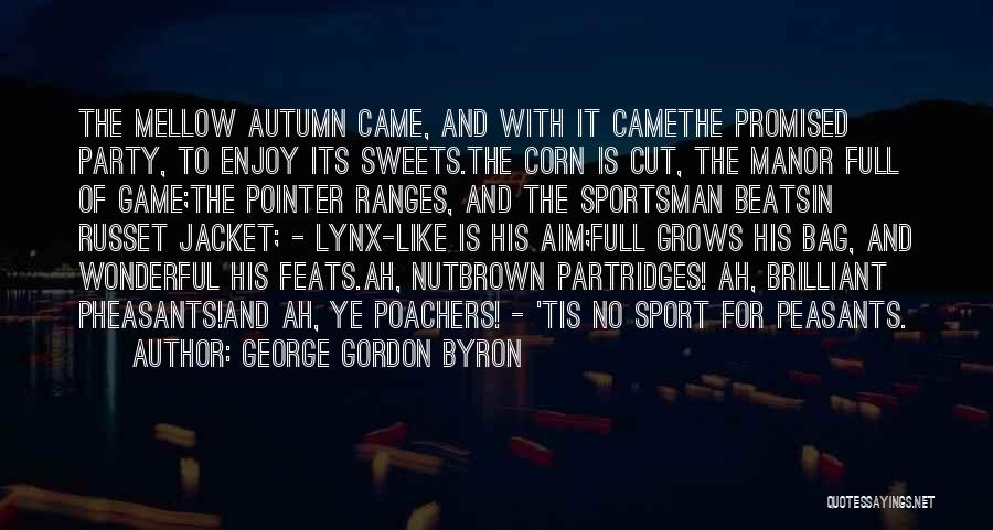George Gordon Byron Quotes 1538872