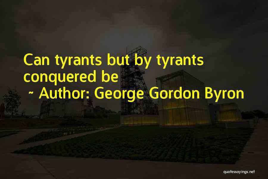 George Gordon Byron Quotes 1568635