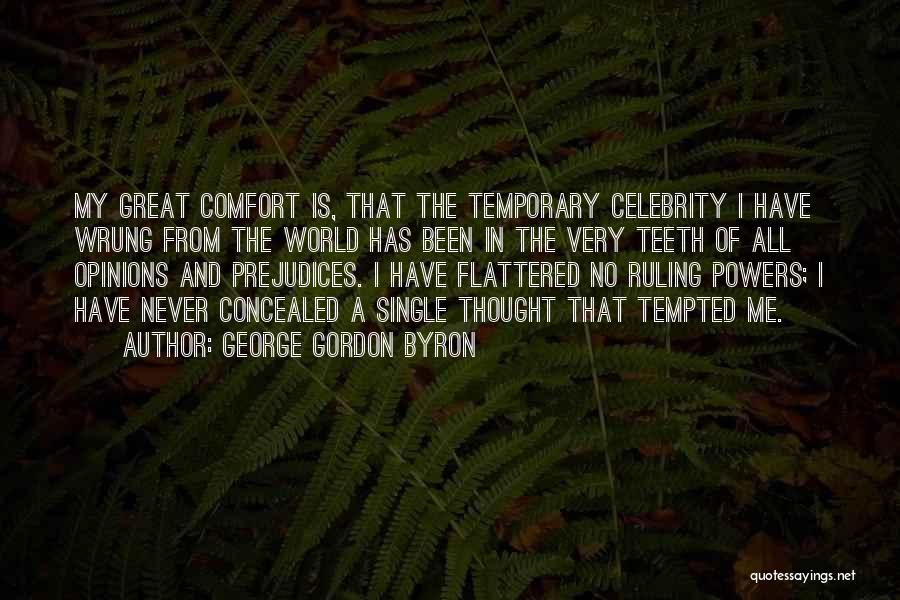 George Gordon Byron Quotes 1584370