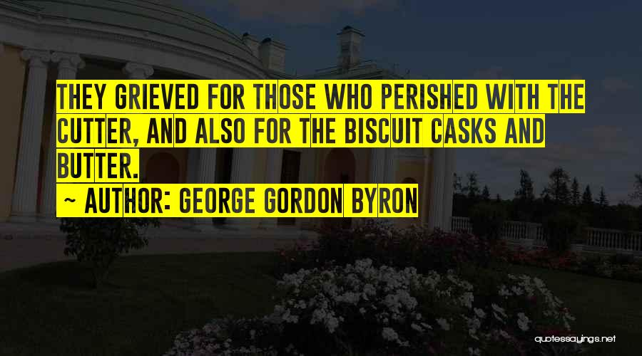 George Gordon Byron Quotes 1620743