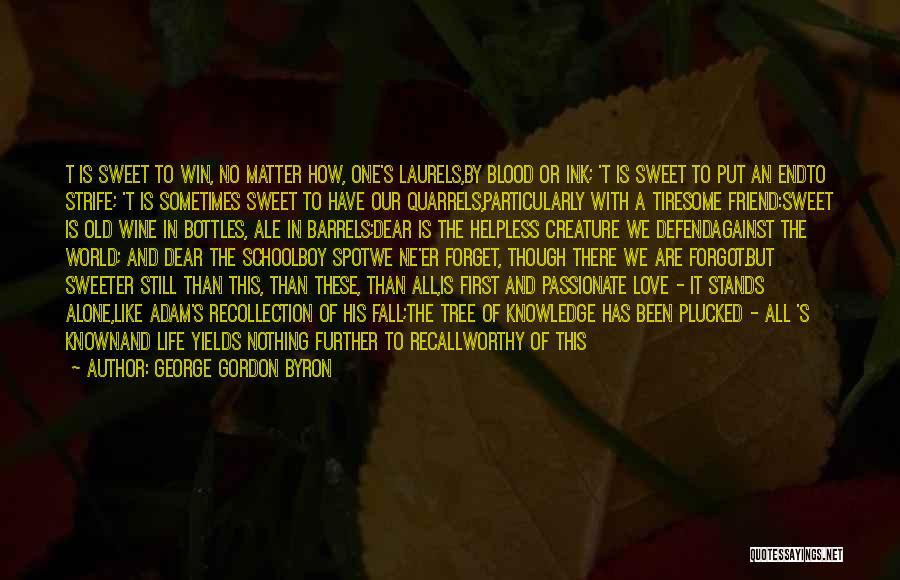 George Gordon Byron Quotes 1632837