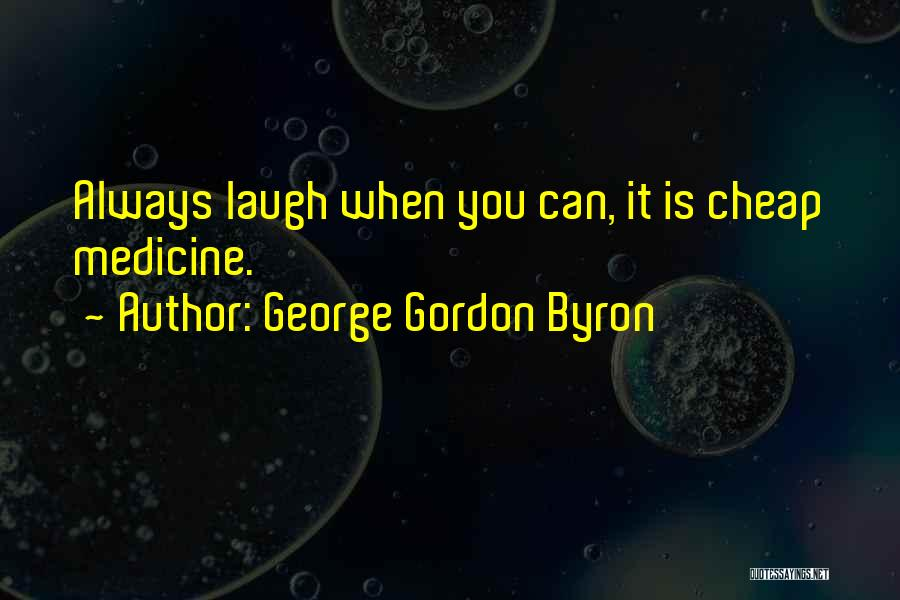 George Gordon Byron Quotes 1636689