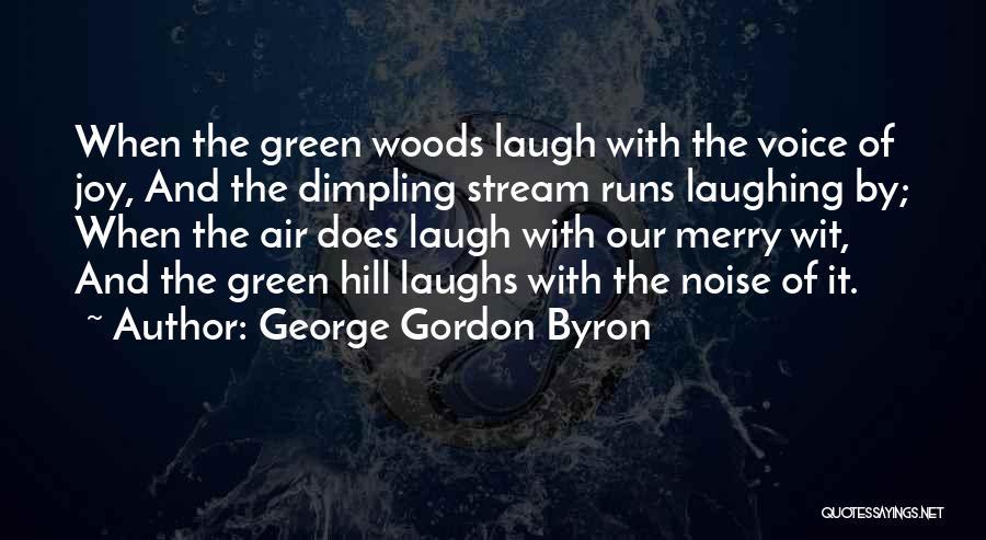 George Gordon Byron Quotes 1642808