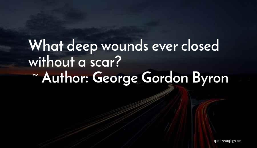 George Gordon Byron Quotes 1647216