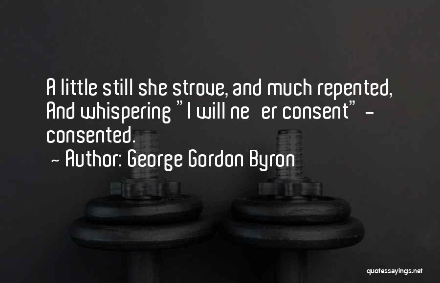 George Gordon Byron Quotes 1655516
