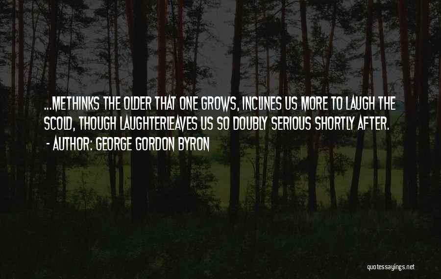 George Gordon Byron Quotes 1706852