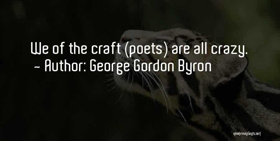 George Gordon Byron Quotes 1742752