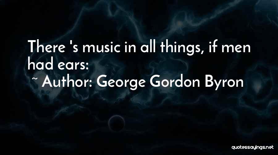 George Gordon Byron Quotes 1746018
