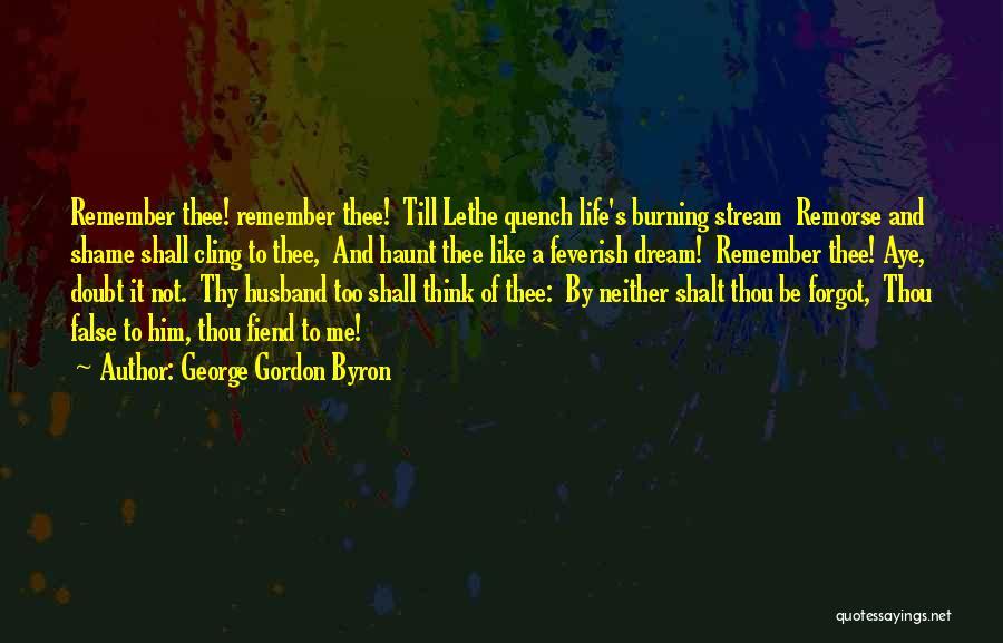 George Gordon Byron Quotes 1759059