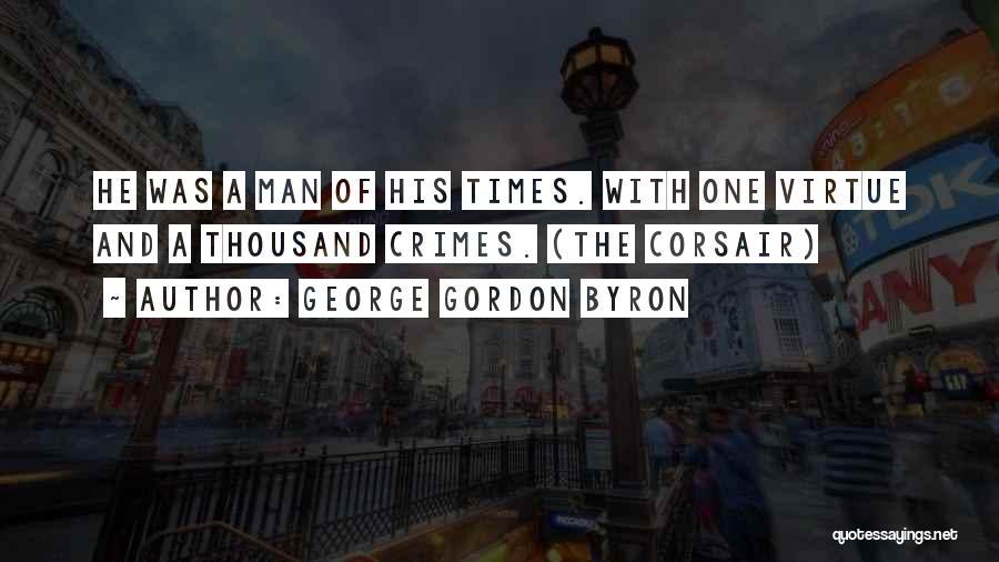George Gordon Byron Quotes 186082