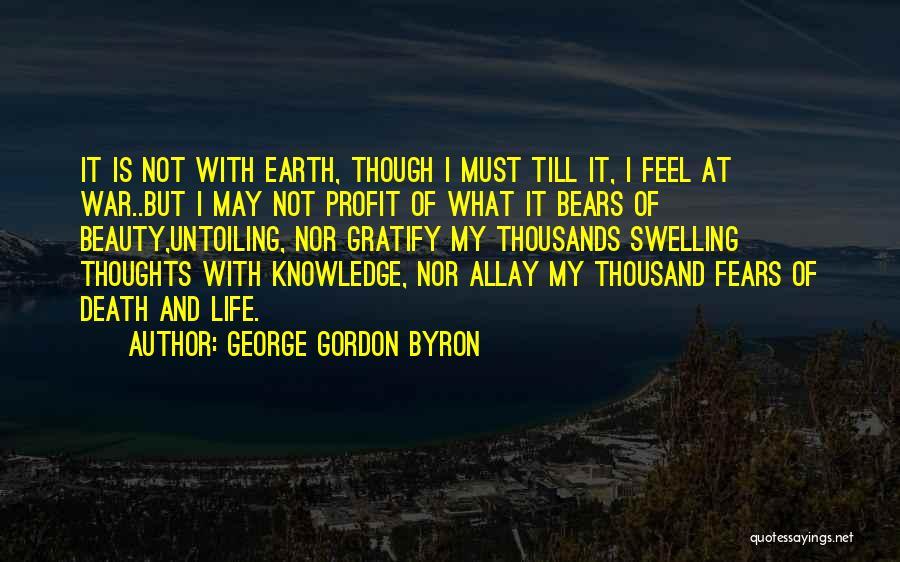 George Gordon Byron Quotes 1880835