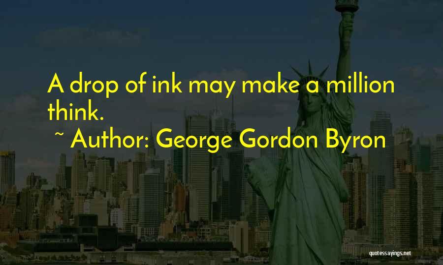 George Gordon Byron Quotes 1896621