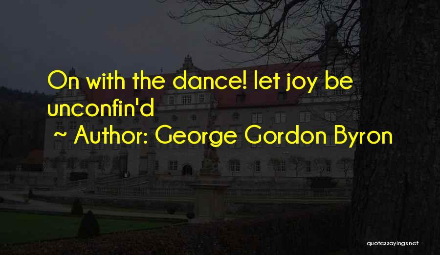 George Gordon Byron Quotes 1960063
