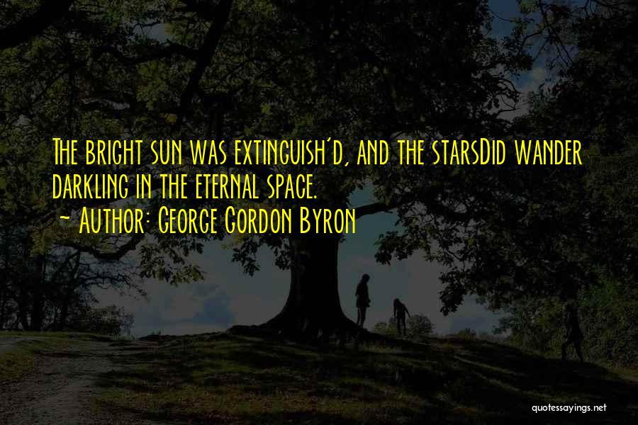 George Gordon Byron Quotes 197431