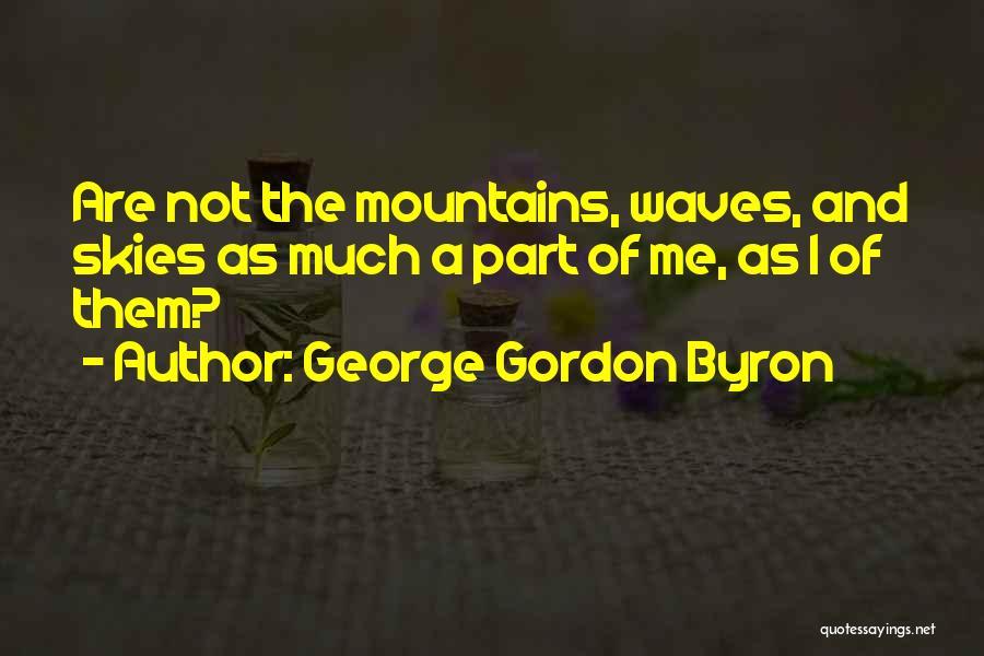 George Gordon Byron Quotes 1984071