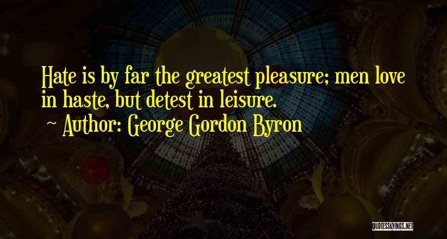George Gordon Byron Quotes 2029675