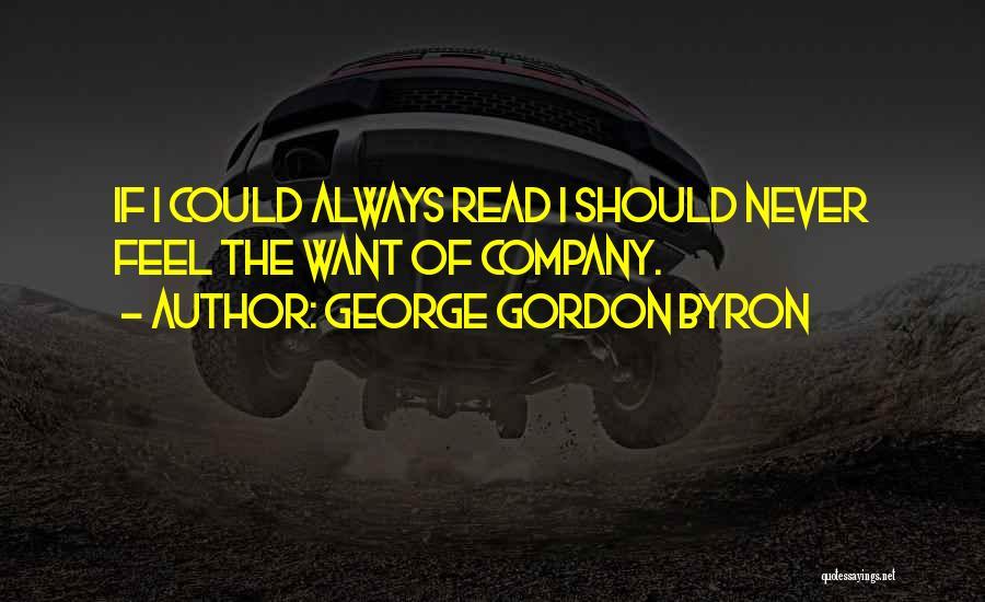 George Gordon Byron Quotes 2054675
