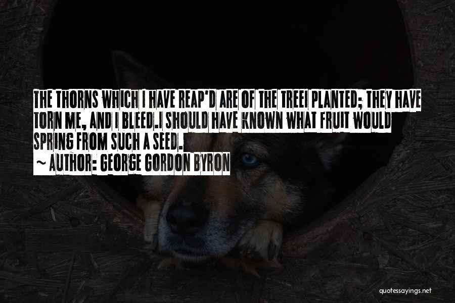George Gordon Byron Quotes 2064006